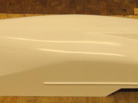 Megayacht Pegasus V - Gfk-Rumpf #8