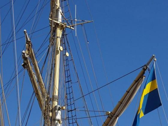 Brigg Tre Kronor af Stockholm