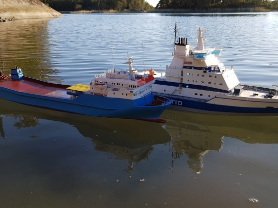 Maersk Anglia
