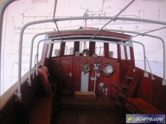 Verkehrsboot