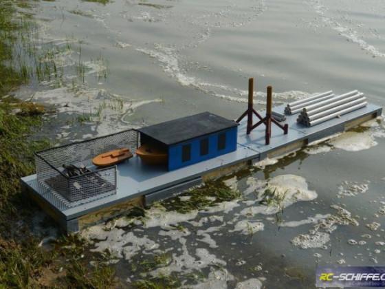 neue Hafenmodule