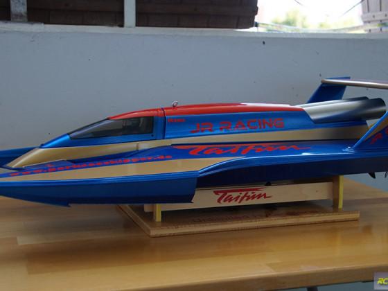 Hydroplane Taifun01