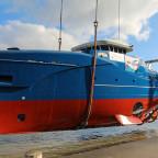 MDV1 fishingtrawler