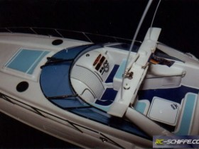 Very MC Sunseeker by Promocean Models 1997