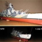 1-350 Tirpitz Tamya Bild 2