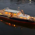 Motoryacht Albatros