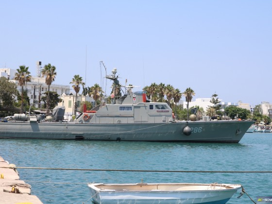 Küstenwache Griechenland