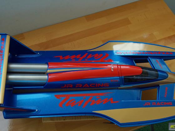 Hydroplane Taifun02