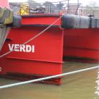 """Damen DCS 2610 """"Verdi"""""""