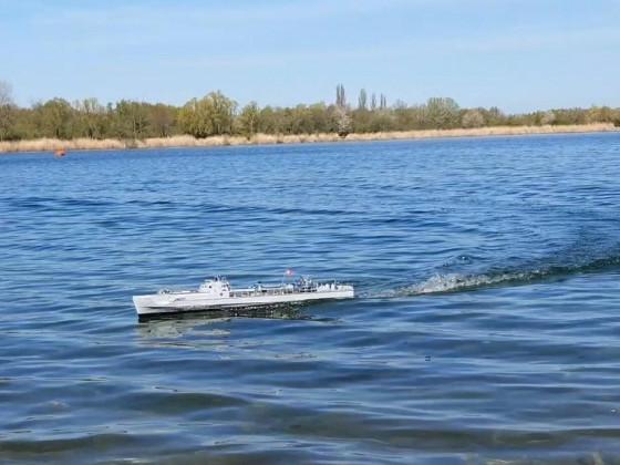 Schnellboot S 38
