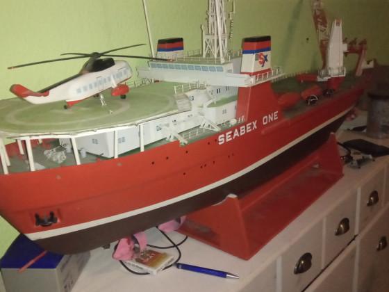 Seabex on