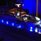 Beleuchtung Jules Verne