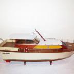 55 ft. Motoryacht Sea King  1:25