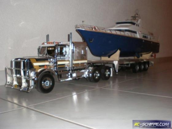 Pegasus III - Transporter