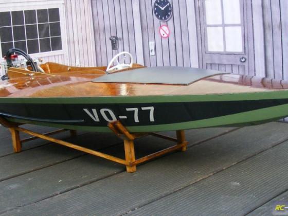 "VO-77 ""Flying Frog"""